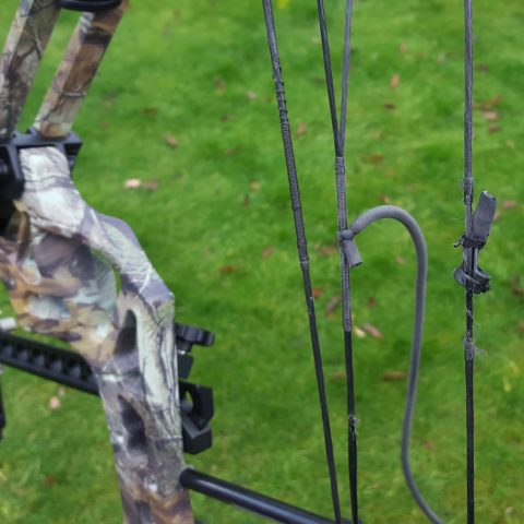Archery in the winter – What you need to know