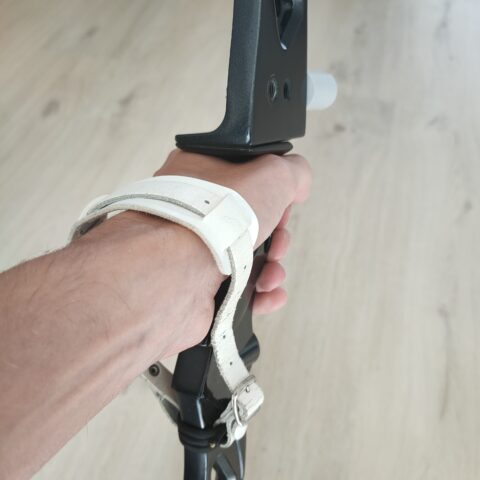 Why you need a wrist strap for archery
