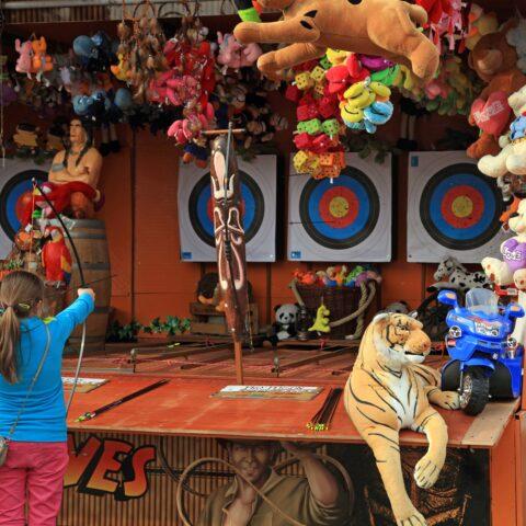 Is archery hard to learn? – the full answer