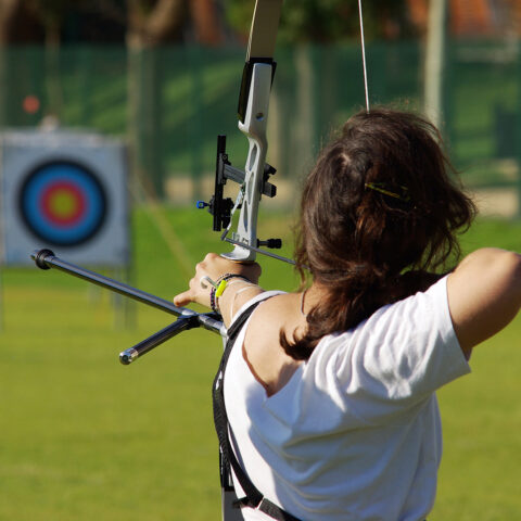 Is archery the right sport/hobby for me?