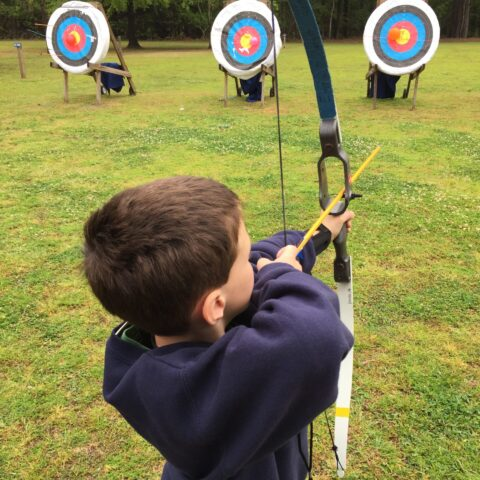 Is archery a good sport for children and teens?