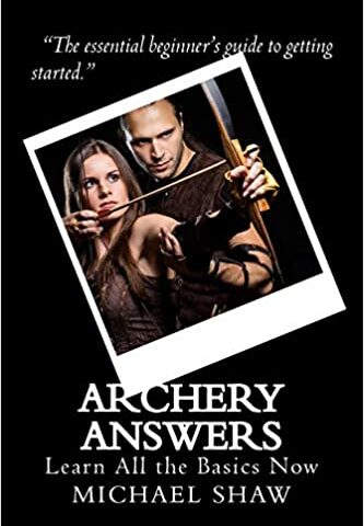 Archery answers – book review