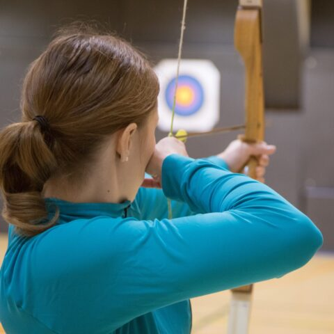 9 reasons why archery is a great sport for women