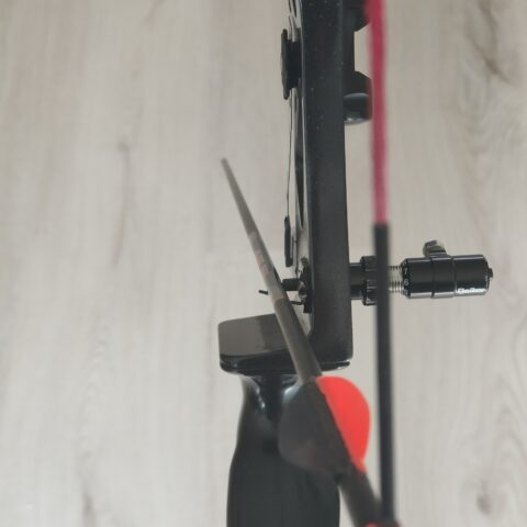 How to tune an arrow rest